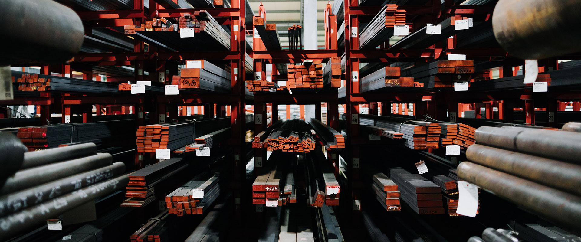 acciai di qualita - tecnoacciai vendita acciaio inox, siderurgica, acciai per industria meccanica, impiantistica