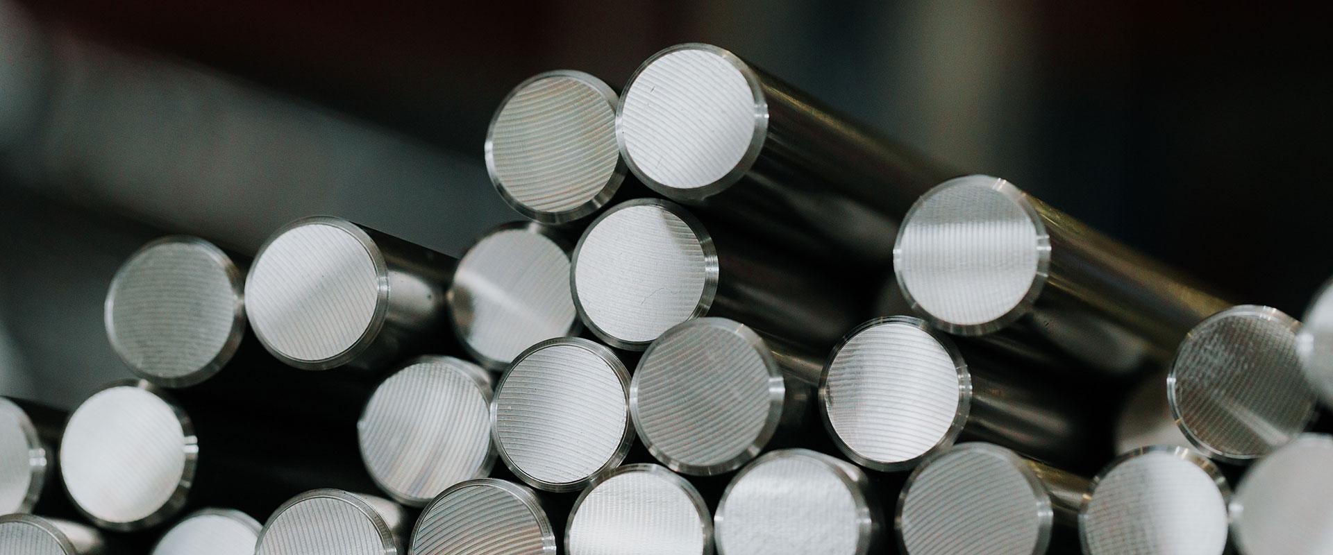 barre inox - tecnoacciai vendita acciaio inox, siderurgica, acciai per industria meccanica, impiantistica