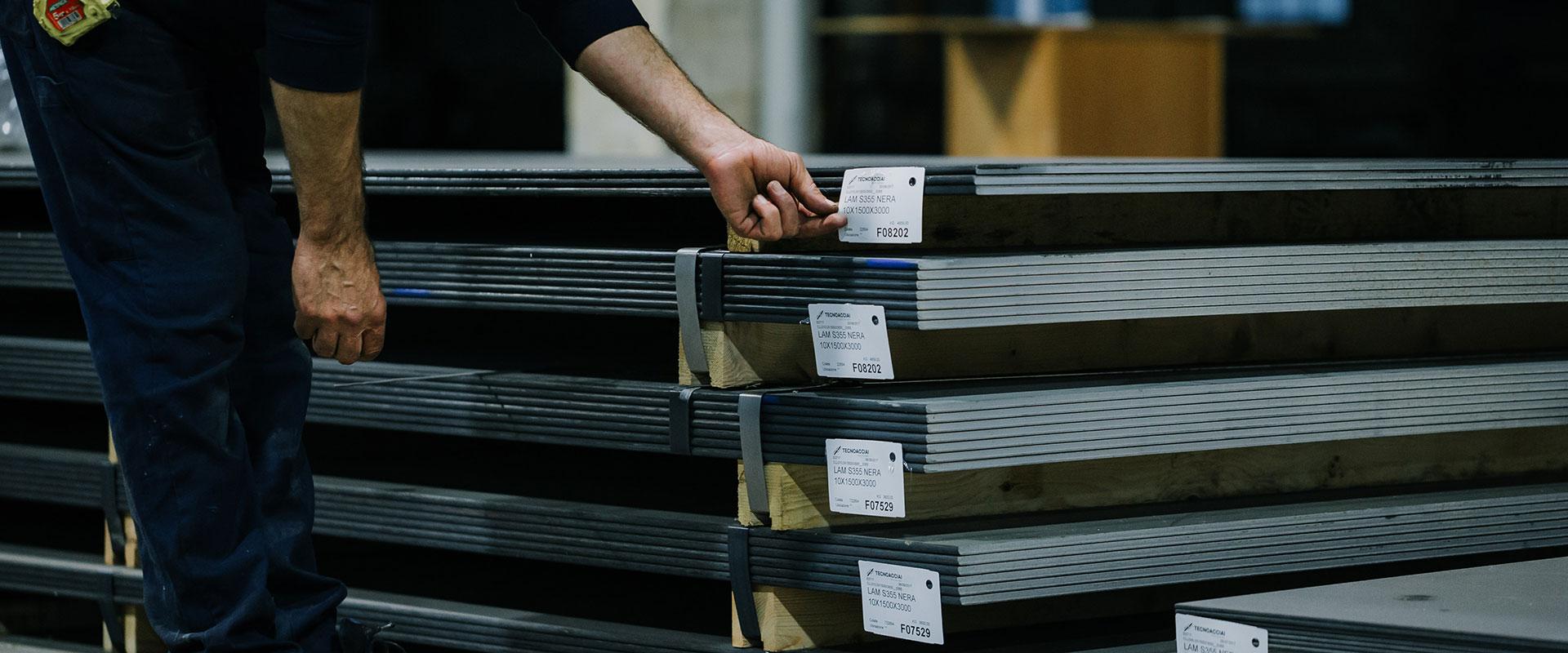 lamiere da coils - tecnoacciai vendita acciaio inox, siderurgica, acciai per industria meccanica, impiantistica