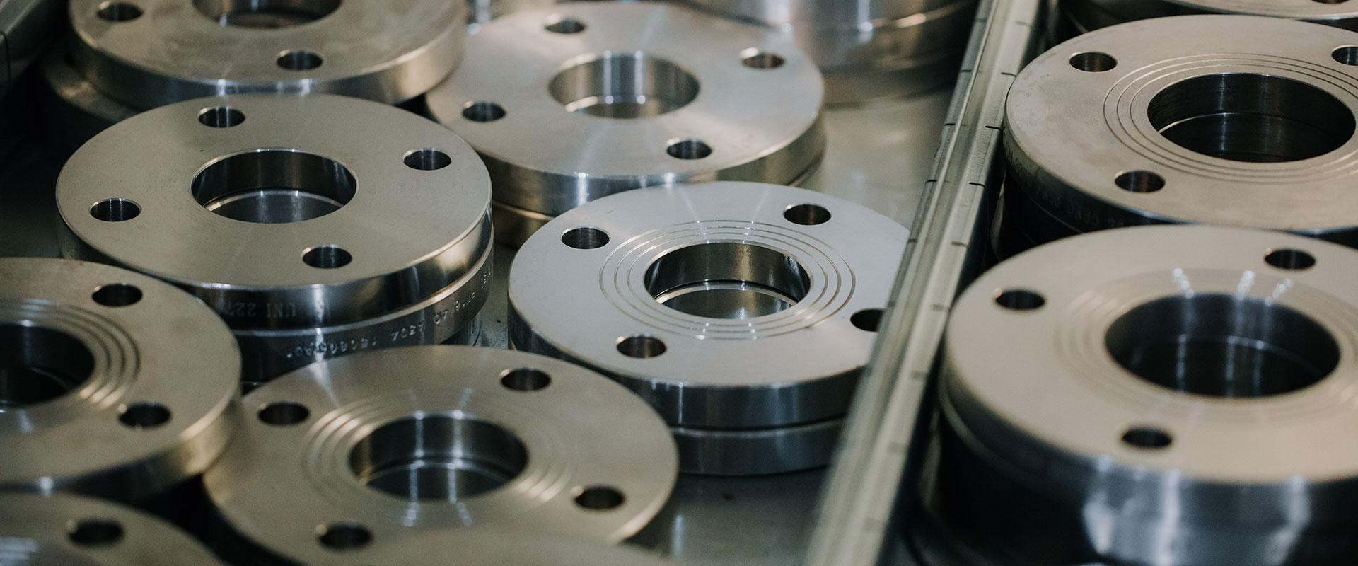 raccorderia - tecnoacciai vendita acciaio inox, siderurgica, acciai per industria meccanica, impiantistica